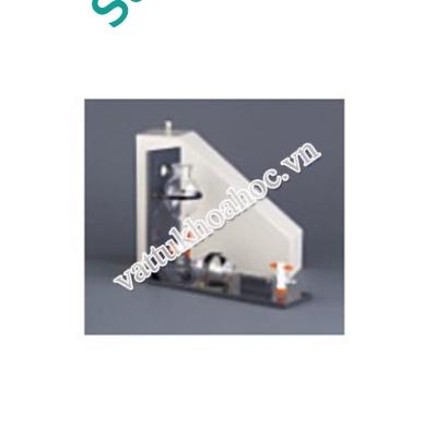 Máy đo khí CO2 tinh khiết ZAHM & NAGEL SERIES 10000