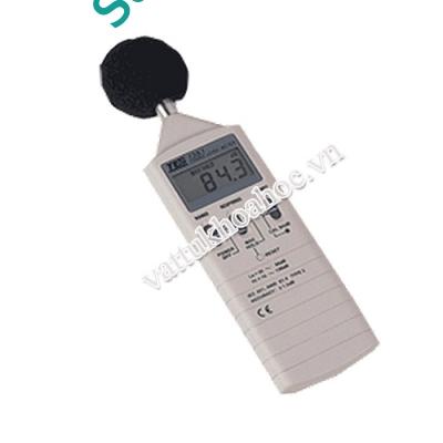 Máy đo tiếng ồn điện tử cầm tay