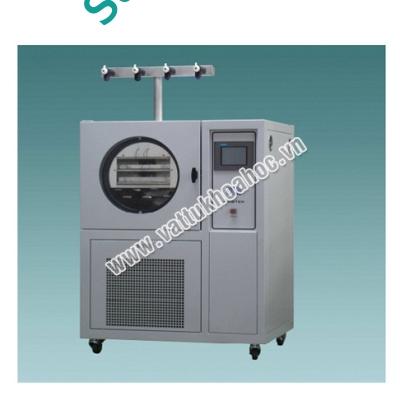 Máy sấy đông khô dạng tủ Firstek Scientific MODSFD12/50-2S-6P