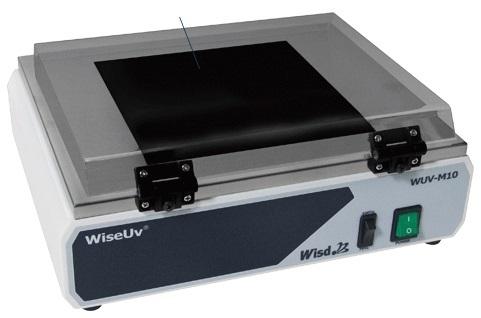 Bàn soi UV 1 bước sóng 312 nm DAIHAN WUV-M20