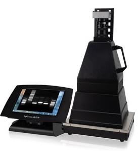 Hệ thống chụp ảnh gel VILBER LOURMAT DOC-PRINT CX3