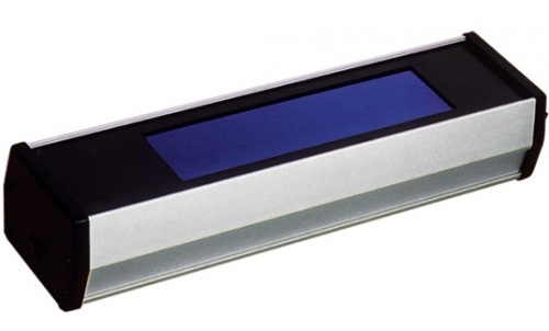 Đèn soi sắc kí cầm tay (254/365nm, đèn 15W VL-215.LC Vilber Lourmat