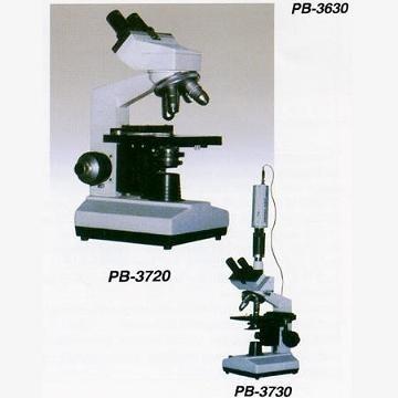 Kính hiển vi sinh học 3 mắt 1600X PB-3730 Gemmy