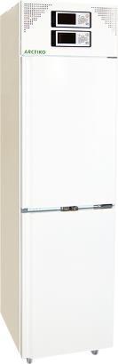 Tủ lạnh combi, 2 dải nhiệt độ, 161/161 lít LFF 270 ARCTIKO