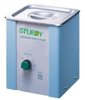 Bể rửa siêu âm 2 lít UC-80 Sturdy