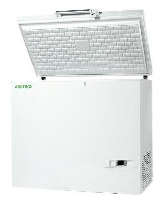 Tủ lạnh âm, từ -30oC đến -60°C, 476 lít, nằm ngang LTF 535 ARCTIKO
