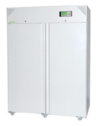 Tủ mát bảo quản +1 đến +10°C, loại đứng, 2 cánh, 1361 lít LR 1400 ARCTIKO