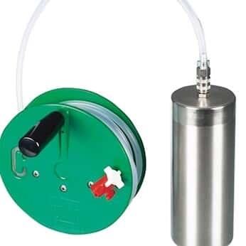 Bơm xylanh lấy mẫu nước 5365-6000 Buerkle