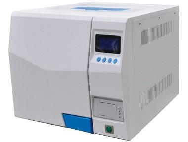 Nồi hấp tiệt trùng có sấy chân không, để bàn 24 lít, kèm máy in TM-XD24DV JIBIMED
