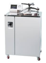 Nồi hấp tiệt trùng 100 lít HAC0100 LK Lab Korea