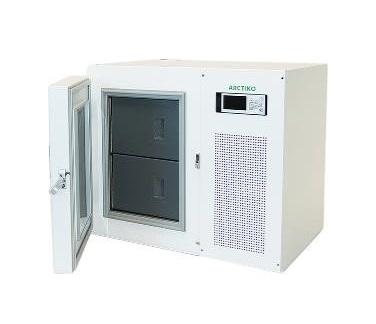 Tủ lạnh âm sâu -40oC, 94 lít, loại đứng, ULUF 120, ARCTIKO