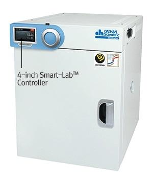 Tủ ấm 50 lít (đối lưu tự nhiên), điều khiển thông minh ThermoStable SIG-50 Daihan