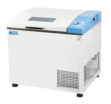 Tủ ấm lắc ổn nhiệt lạnh có chiếu sáng, 229 lít ThermoStable IS-10RL Daihan