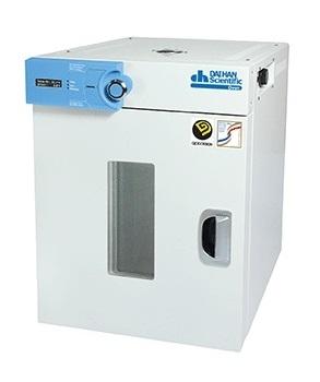 Tủ sấy đối lưu tự nhiên 105 lít, cửa kính ThermoStable ON-W105 Daihan