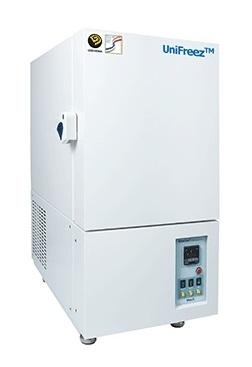 Tủ lạnh âm sâu -86oC, loại để bàn, 25 lít UniFreez U25 Daihan