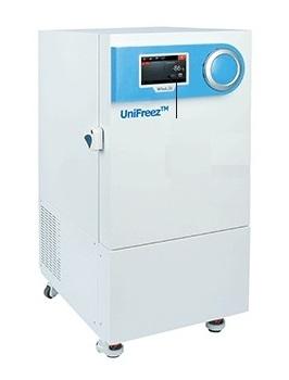 Tủ lạnh âm sâu -86oC, loại đứng/để bàn, 82 lít UniFreez U80 Daihan