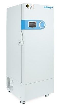 Tủ lạnh âm sâu -86oC,  loại đứng, 503 lít UniFreez U500 Daihan