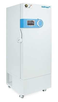 Tủ lạnh âm sâu -95oC, loại đứng, 393 lít DuoFreez U400 Daihan