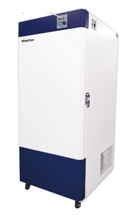 Tủ lạnh âm sâu -35oC đến +10oC, loại đứng, 420 lít ThermoStable WLF-420 Daihan