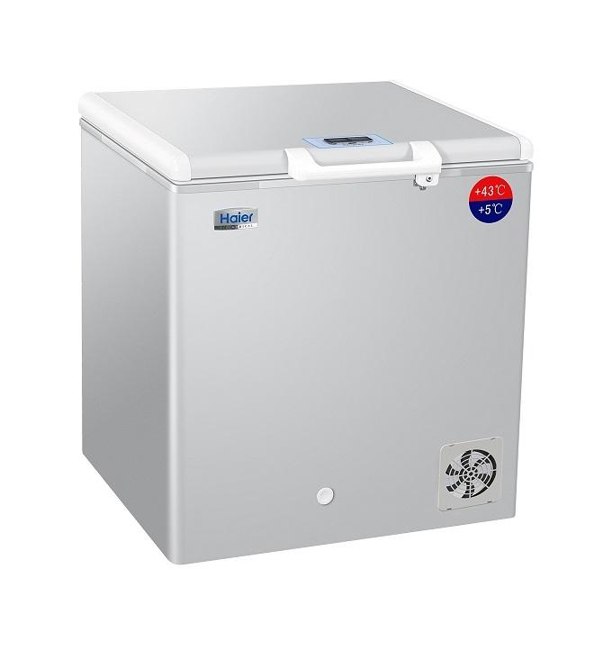 Tủ bảo quản vắc xin năng lượng mặt trời, 40 lít (2 ÷ 8oC) HTC-40 Haier