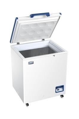 Tủ bảo quản sinh phẩm -60oC, 138 lít (kiểu ngang) Haier DW-60W138