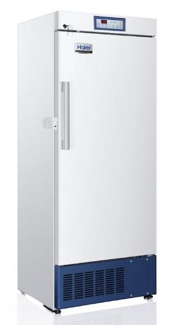 Tủ bảo quản sinh phẩm -40oC 278 lít (kiểu đứng) DW-40L278 Haier