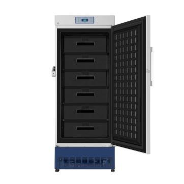 Tủ bảo quản -10oC đến -30oC, chống cháy nổ, chống tĩnh điện, 278 lít Haier DW-30L278FL
