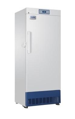 Tủ bảo quản -10 đến -30oC 278 lít (kiểu đứng) Haier DW-30L278