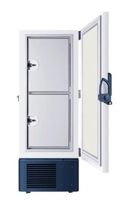 Tủ bảo quản âm sâu -86oC, 388 lít, kiểu đứng DW-86L388J Haier