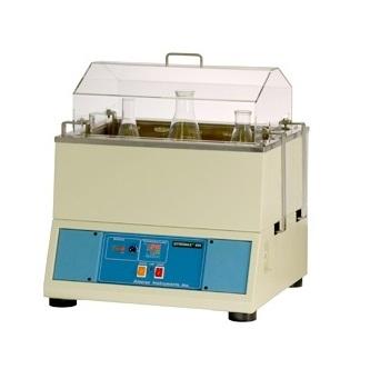 Máy lắc ổn nhiệt 38 lít, 400 vòng/phút, +100oC GYROMAX 929 Amerex