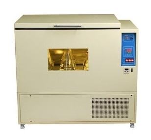 Tủ ấm lắc có làm lạnh (181 lít, từ 4oC đến 80oC) GYROMAX™ 767R Amerex