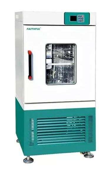 Tủ ấm lạnh có lắc (200 lít, từ 4oC đến 65oC) FSI-200B FAITHFUL