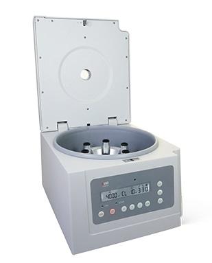Máy ly tâm 4 ống 50ml, 4000 vòng/phút DM0424 (S4-50) DLAB SCIENTIFIC