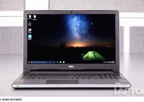 Review sản phẩm dell 5559