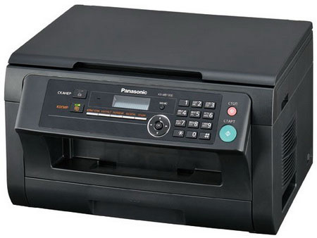Máy fax Panasonic KX-MB1900