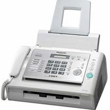 Máy fax Panasonic KX-FL422CX
