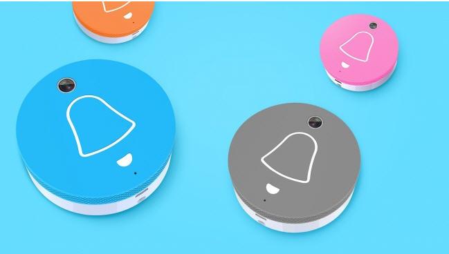 Chuông cửa không dây Dangdang Smart Doorbell