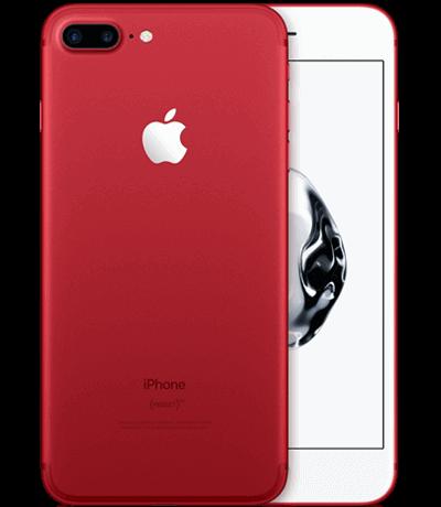 iPhone 7 plus Đỏ Quốc tế 128GB