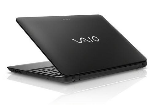 Sony Vaio Fit (SVF-1521BGX/B)-i7-3537U-8GB-500GB-VGA Intel HD 4000