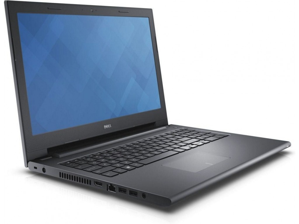Laptop Dell Inspiron 3443 (i5-5200U, 4GB, 1TB, Intel HD 5500, 14)