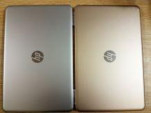 Đánh giá nhanh hai phiên bản HP Pavillion 15
