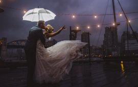 8 chi tiết trang trí nhất định phải có để một đám cưới trở nên hoàn hảo