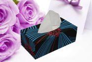 Hộp khăn giấy ăn Soft Life HKM16