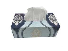 Hộp khăn giấy ăn Soft Life SL02