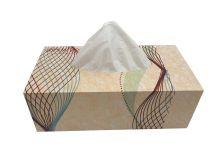 Hộp khăn giấy ăn Soft Life SL03