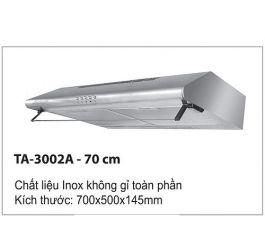 Máy khử mùi Lorca TA 3002A (70cm)