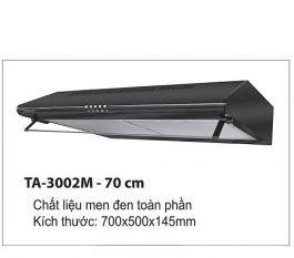 Máy khử mùi Lorca TA 3002M (70cm)