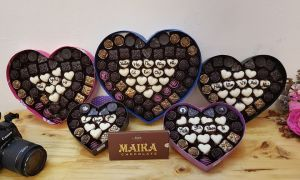 Bán buôn socola Valentine 2018 giá rẻ nhất thị trường | MAIKA CHOCOLATE
