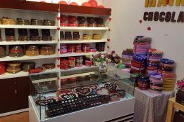 Địa chỉ bán buôn socola tại Hà Nội | Maika Chocolate