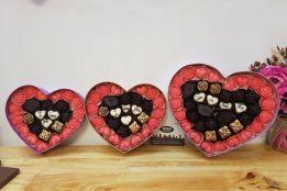 Cửa hàng bán socola Valentine ngon nổi tiếng ở Hà Nội | MAIKA CHOCOLATE